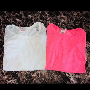 ⭐️2 for 30 PINK Victoria's Secret Long Sleeves